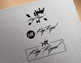 Nro 9 kilpailuun Just need a few thing redone to my logo käyttäjältä Nomi794