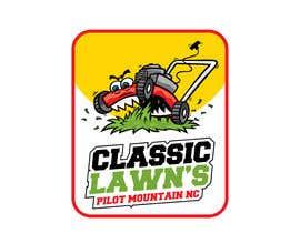 #10 cho Logo Creation for Classic Lawns bởi ProGraphics4u