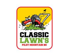 #11 for Logo Creation for Classic Lawns af ProGraphics4u