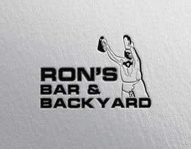 #78 for Ron's Bar af saadbdh2006