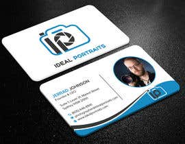 #38 for Design a Business Card by arjahansima192
