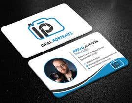 #39 for Design a Business Card by arjahansima192