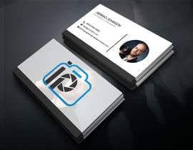 Nro 37 kilpailuun Design a Business Card käyttäjältä designershohid00