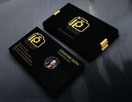 Nro 33 kilpailuun Design a Business Card käyttäjältä shamimdesignerbd