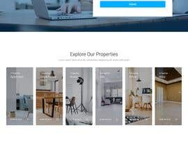 #1 cho Design an attractive landing Page for us in wordpress (back end already done, need front end visuals) bởi Laboni4