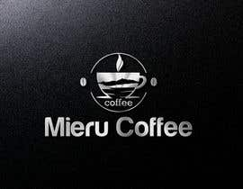 #152 untuk Cafe Logo design oleh MasterdesignJ