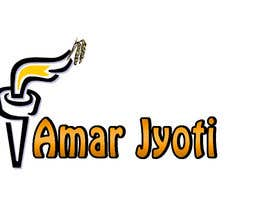 #25 for Design a Logo for Amar Jyoti Industries af princepatel96