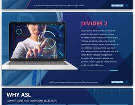 #29 cho Corporate PPT Template Design (6 slides) bởi Grabarvl