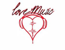 #30 untuk LOVE MUSIC oleh AshleighByrne
