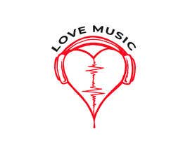 #1 untuk LOVE MUSIC oleh bayuindraw
