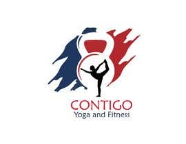 #12 cho Logo for yoga and fitness company bởi T4W533F