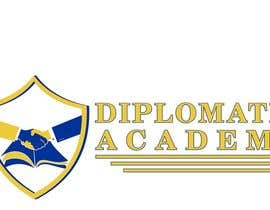 #314 for Design a Logo for Diplomatic Academy af kumudasthana