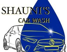 #212 for cash wash logo by sandrakova2020