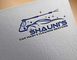 #214 for cash wash logo by nurzzaman501