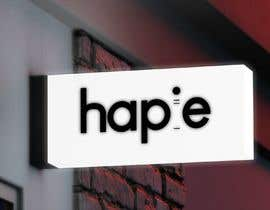 #60 cho Identity for hapievape.com bởi GeralMSukmana