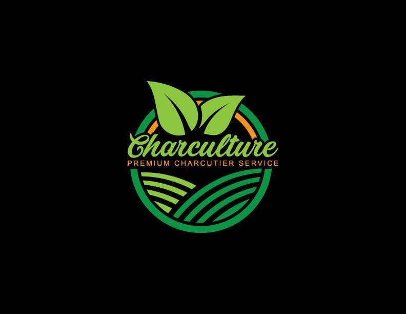 Bài tham dự cuộc thi #                                        5                                      cho                                         Fresh Organic Catering Company Logo