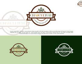 #112 cho Fresh Organic Catering Company Logo bởi graphicalegend