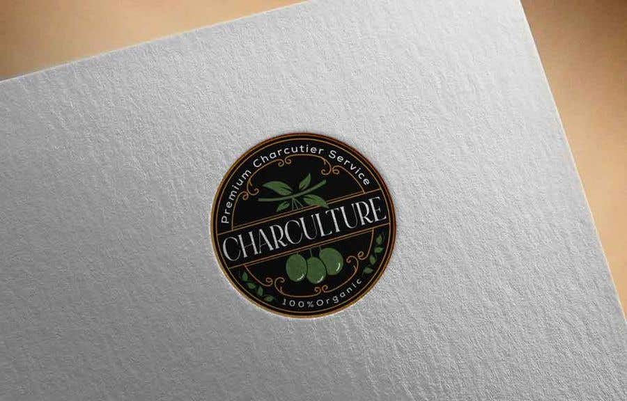 Bài tham dự cuộc thi #                                        38                                      cho                                         Fresh Organic Catering Company Logo