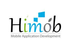 #86 for HiMobile logo af codigoccafe