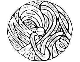 techndesign25 tarafından Recreate a ball of wool graphic için no 11