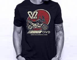#61 cho Create Dirtbike Related T-Shirt Designs bởi mstmurshida
