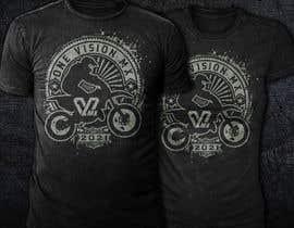 #62 cho Create Dirtbike Related T-Shirt Designs bởi mstmurshida