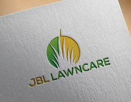 #69 cho Design a logo for lawncare company bởi sh013146