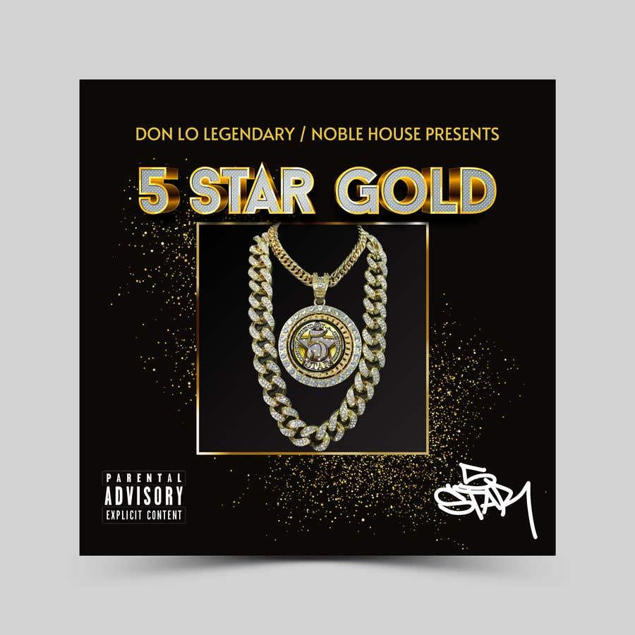 Bài tham dự cuộc thi #                                        25                                      cho                                         5Star Gold Single Cover