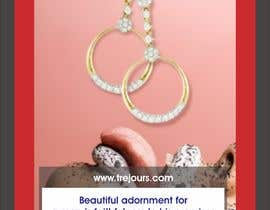 #25 cho Need a Designer to create assets for a jewelry rental website bởi vairus01