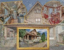 #32 для Create a photo collage that can be used for a custom puzzle. от pathumsss
