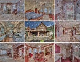 #38 для Create a photo collage that can be used for a custom puzzle. от pathumsss