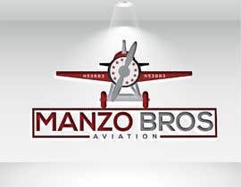 #50 cho Logo for Aviation Company bởi graphicport6