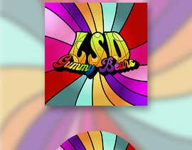 #22 for Logo Design for NFT Collection (Psychedelic style) by graficosjhonatan