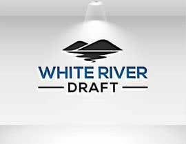 mnahidabe tarafından Logo for white river draft  - 05/03/2021 22:35 EST için no 184