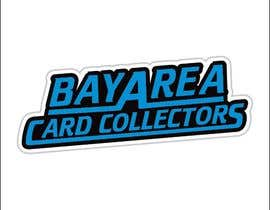 #7 cho Need bayareacardcollectors Logo Redesign To make it look close or better than rated rookie logo bởi jpasif