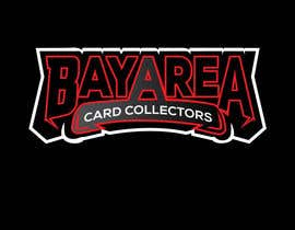 #90 cho Need bayareacardcollectors Logo Redesign To make it look close or better than rated rookie logo bởi ibrahimbronze