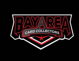 #104 cho Need bayareacardcollectors Logo Redesign To make it look close or better than rated rookie logo bởi ibrahimbronze