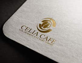 #168 for Trademark logo for Coffee Business ( Celia Cafe ) af nopurakter050