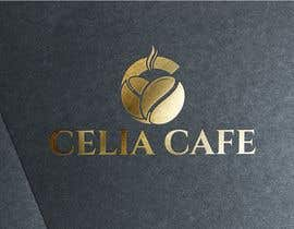#214 for Trademark logo for Coffee Business ( Celia Cafe ) af mdhabibullahh15