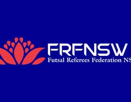 #42 for Create a Logo/crest for the Futsal Referees Federation NSW by abillah650