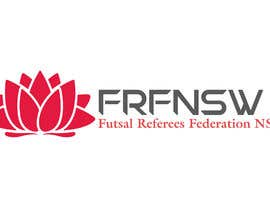 #47 for Create a Logo/crest for the Futsal Referees Federation NSW by abillah650