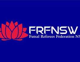 #48 for Create a Logo/crest for the Futsal Referees Federation NSW by abillah650