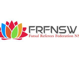 #49 for Create a Logo/crest for the Futsal Referees Federation NSW by abillah650