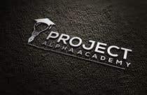 """Graphic Design Intrarea #36 pentru concursul """"Project Alpha Academy"""""""