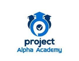 #197 for Project Alpha Academy by fbkr06