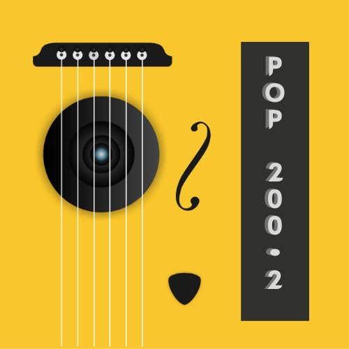 Konkurrenceindlæg #                                        44                                      for                                         logo for a music playlist