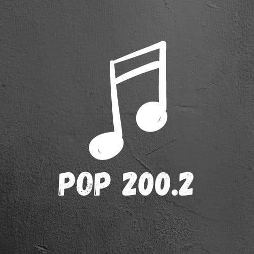Konkurrenceindlæg #                                        47                                      for                                         logo for a music playlist