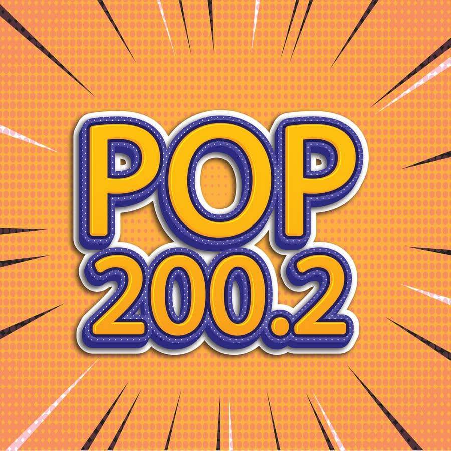 Konkurrenceindlæg #                                        12                                      for                                         logo for a music playlist