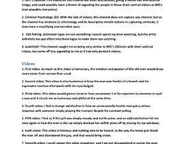#5 for Write a review ----- Sample Group by julianlin1010198