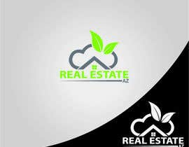#17 untuk Design a Logo for real estate web site oleh aliesgraphics40